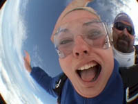 Simply Skydive - Attractions Brisbane