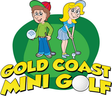 Gold Coast Mini Golf & Bungy Trampolines - Attractions Brisbane