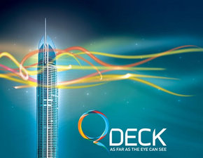 QDeck - Attractions Brisbane