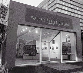 Walker Street Gallery - Attractions Brisbane
