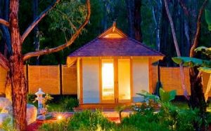 Japanese Mountain Retreat - Attractions Brisbane