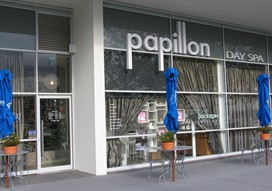 Papillon Day Spa - Attractions Brisbane