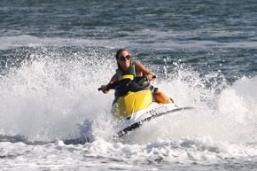 Extreme Jet Ski Hire - Attractions Brisbane