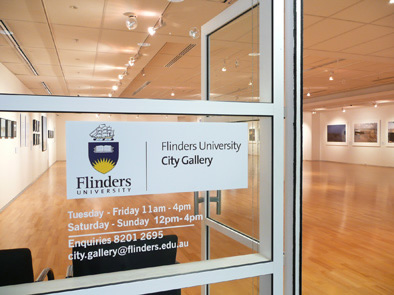 Flinders University City Gallery - Attractions Brisbane