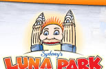 Luna Park Sydney - Attractions Brisbane