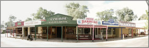 Pioneer Settlement - Attractions Brisbane