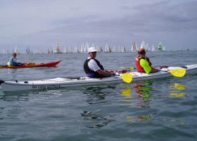 Sea Kayak Melbourne and Victoria - Attractions Brisbane