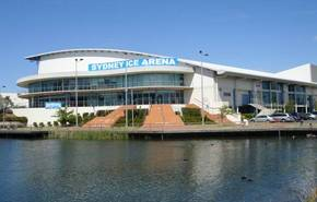 Sydney Ice Arena - Attractions Brisbane