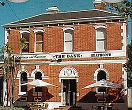 The Bank Heathcote - Attractions Brisbane