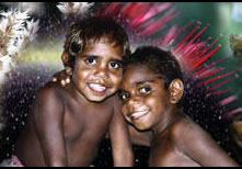Aboriginal Art  Culture Centre - Attractions Brisbane