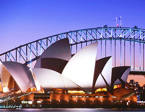 Sydney Opera House - Attractions Brisbane