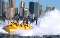 Jetboating Sydney - Attractions Brisbane