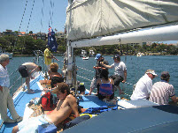 Kalypso Cruises - Attractions Brisbane
