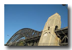 Sydney By Bike - Attractions Brisbane