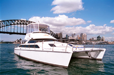 Prestige Harbour Cruises - Attractions Brisbane