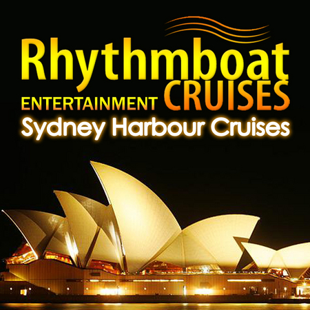 Rhythmboat  Cruise Sydney Harbour - Attractions Brisbane