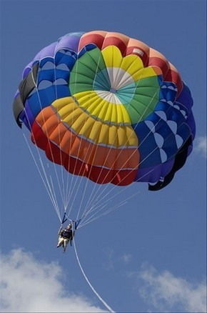 Parasail Australia - Attractions Brisbane