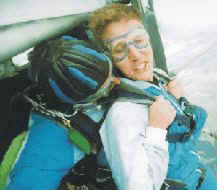 Aerial Skydiving - Attractions Brisbane