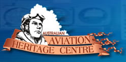 The Australian Aviation Heritage Centre - Attractions Brisbane