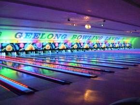 Oz Tenpin Geelong - Attractions Brisbane