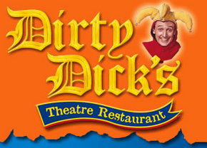 Dirty Dicks - Attractions Brisbane