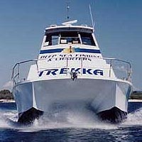 Sunshine Coast Fishing Charters - Attractions Brisbane