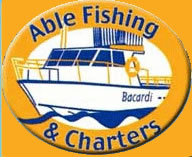 Able Fishing Charters - Attractions Brisbane