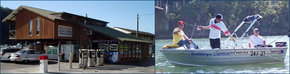 Brooklyn Central Boat Hire  General Store - Attractions Brisbane