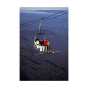 Scenic Chairlift Ride - Attractions Brisbane