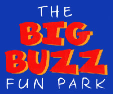 The Big Buzz Fun Park - Attractions Brisbane