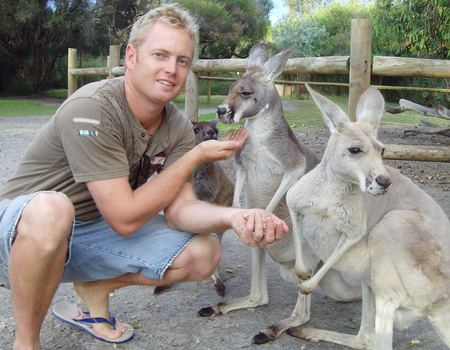 Caversham Wildlife Park - Attractions Brisbane