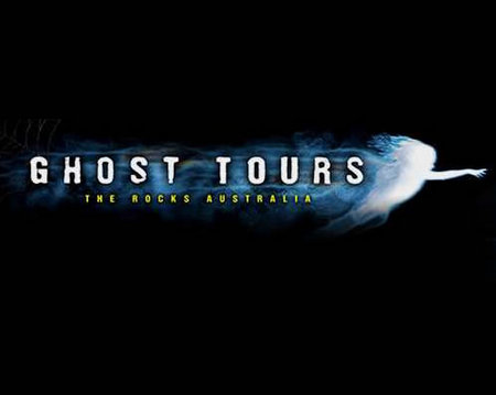 The Rocks Ghost Tours - Attractions Brisbane