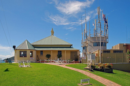 Nelson Head Heritage Lighthouse and Reserve - Attractions Brisbane