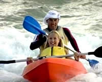 Noosa Ocean Kayak Tours - Attractions Brisbane