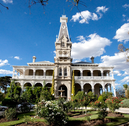 Rupertswood Mansion - Attractions Brisbane