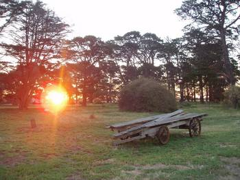 Point Cook Homestead - Attractions Brisbane