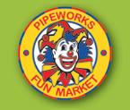 Pipeworks Fun Market - Attractions Brisbane