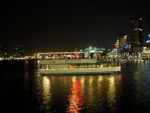 Party Boat Cruises - Attractions Brisbane