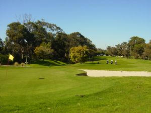 Spring Park Golf - Attractions Brisbane