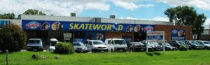 Skateworld Mordialloc - Winter Family Skate - Attractions Brisbane