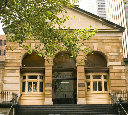 The Justice  Police Museum - Attractions Brisbane
