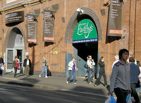 Paddys Market - Attractions Brisbane