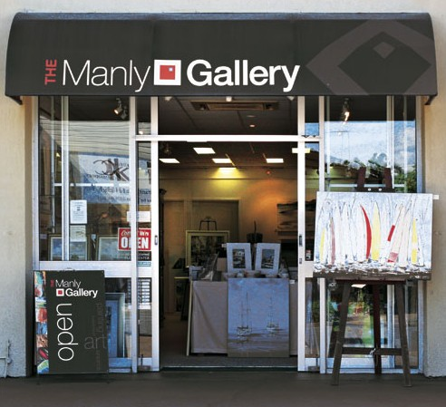The Manly Gallery - Attractions Brisbane