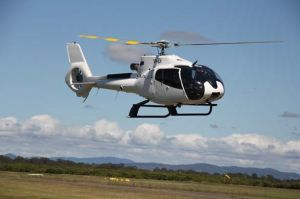 Executive Helicopters - Attractions Brisbane