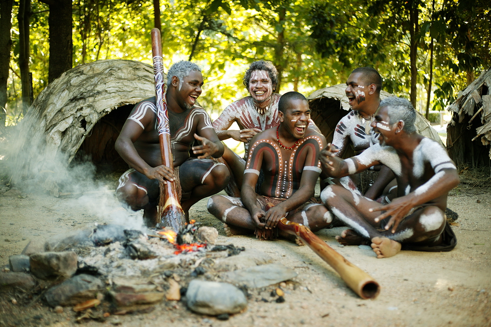 Tjapukai Aboriginal Cultural Park - Attractions Brisbane