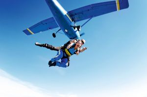 Skydive the Beach and Beyond Yarra Valley - Attractions Brisbane