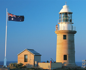 Lighthouse Scenic Drive - Attractions Brisbane