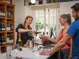 Taste Eden Valley Regional Wine Room - Attractions Brisbane