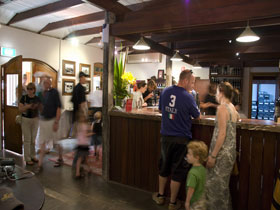 Langmeil Winery - Attractions Brisbane