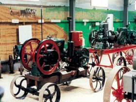 Mallee Tourist And Heritage Centre - Attractions Brisbane